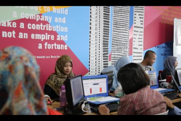 Accounting Start-up