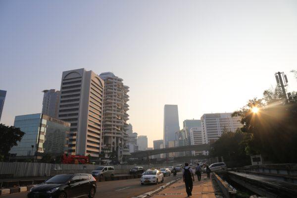Urban Development NGO